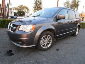 2016 Dodge Grand Caravan SE for Sale in Los Angeles, CA