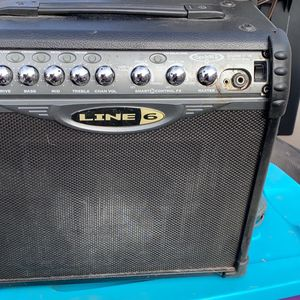 Electric Guitar Amp for Sale in Denver, CO