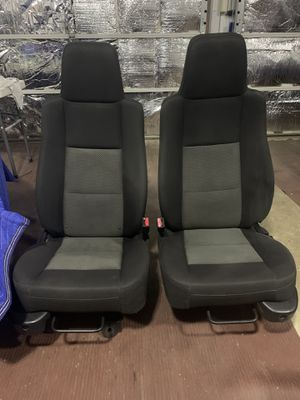 Front seats passenger and driver 2004 Ford Ranger extended cab!! for Sale in Powder Springs, GA