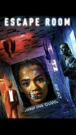 DVD Movie Escape Room for Sale in Pittsburg, CA