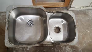Stainless Steel Undermount Kitchen Sink & Other Items for Sale in Carrollton, TX