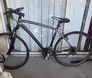 Specialized brand bike, xlarge, male bike; fairly new, and of great quality. for Sale in Miramar, FL