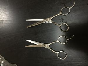 Brand new professional scissors set for sale for Sale in New York, NY