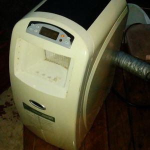 Soleus. Air. Portable Heater And AC for Sale in Boyce, LA
