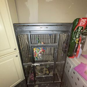 Bird Cage for Sale in Pontiac, MI