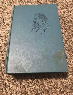 Charles Dickens' Best Stories Edited by Dauwen Zabel 1959 Vintage Book for Sale in Buckhannon,  WV