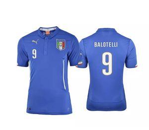Puma Italy Italia Balotelli #9 Soccer football Jersey (Home 14/15) -M, L for Sale in Portland, OR