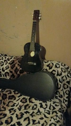 medium guitar normal wear for Sale in Chandler, AZ