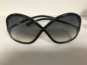 Tom Ford Women's Butterfly Sunglasses for Sale in Millstone, NJ