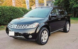 Nissan Murano SL CLEAN CARFAX 2QQ6 for Sale in Tulsa, OK