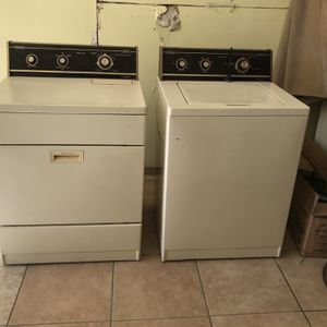 Washer And Dryer Estate for Sale in Bloomington, CA