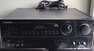 Pioneer VSX-99 Elite Stereo Receiver for Sale in Anaheim, CA