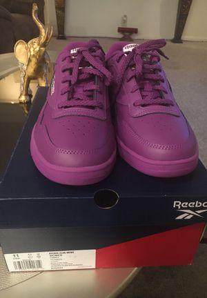 Women's Reebok shoes brand new size 11 for Sale in Detroit, MI
