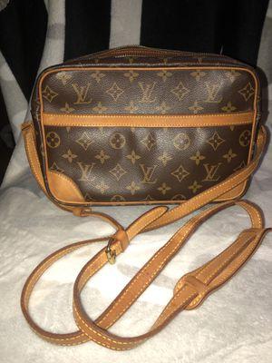 Louis Vuitton Monogram Canvas Trocadero Bag for Sale in Irving, TX