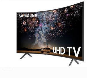 Samsung 55 inch curved TV for Sale in Phoenix, AZ