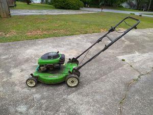 Lawn-Boy lawn mower ready to cut. Manual push for Sale in Lawrenceville, GA