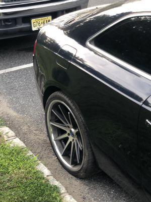 Audi A5 for Sale in EASTAMPTN Township, NJ