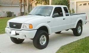 2OO2 Ford Ranger alloy wheels xxxx for Sale in Abilene, TX