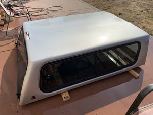 Camper shell for small truck for Sale in San Diego, CA
