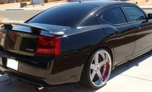 Great 06 Dodge Charger SRT8Wheels Clean for Sale in San Diego, CA