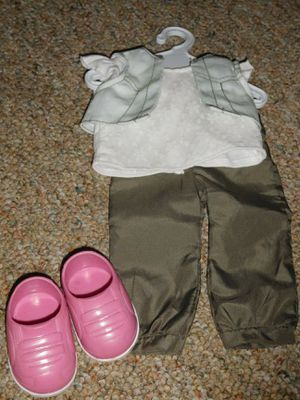 American girl/generation girl doll outfits for Sale in Vero Beach, FL
