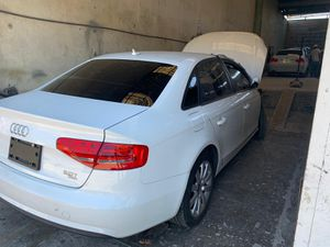 14 audi a4 parts for Sale in San Diego, CA
