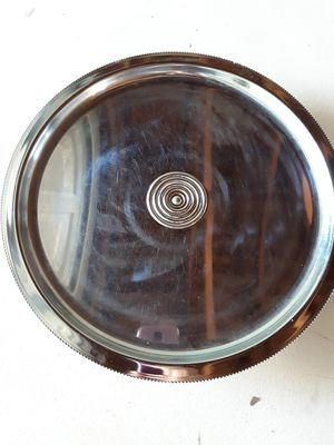 Kromex platter for Sale in Stockton, CA