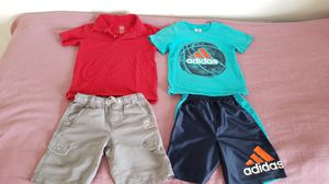 Kids summer clothes for 6 years for Sale in Arlington, VA
