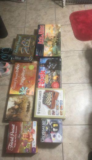 Board games for Sale in Miami, FL