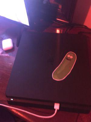 PS4 for Sale in Ashburn, VA