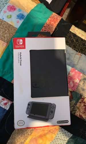 Nintendo switch cover for Sale in Mableton, GA