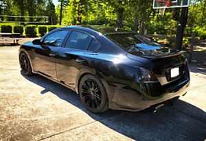 Sale' Maxima SV 'Great Shape'One Owner for Sale in Lakebay, WA