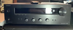 Onkyo TX-8020 Stereo Receiver for Sale in Scottsdale, AZ