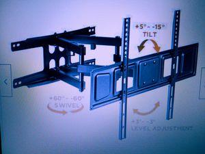 """Tv wall mount full motion swivel 42-70"""" for Sale in Avondale, AZ"""