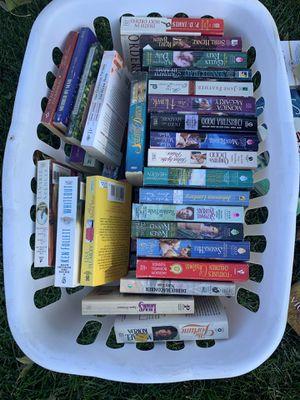 Misc books and romance books for Sale in Modesto, CA