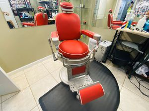 Barber Chair Antique for Sale in Adelphi, MD