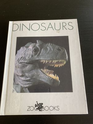 Dinosaur books for Sale in San Diego, CA