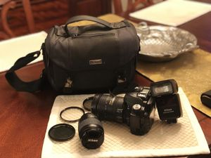 Nikon D50 for Sale in Westminster, MD