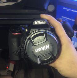 Nikon d3400 dslr for Sale in Aurora,  CO