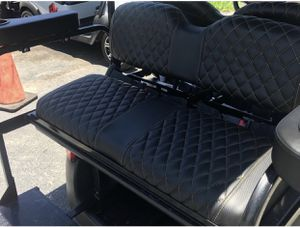 Golf cart Club Car Precedent 2018 for Sale in Miami, FL