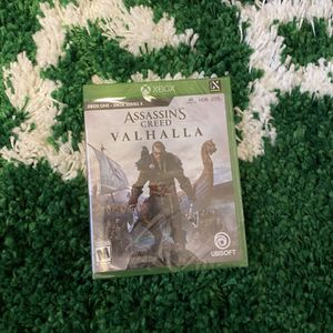 Assassin's Creed Valhalla for Sale in Boca Raton, FL
