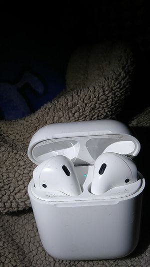 Airpods gen 1 offer up for Sale in San Jose, CA