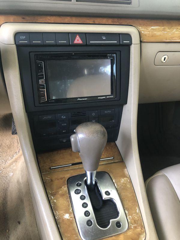 Audi A4 2008 automatic