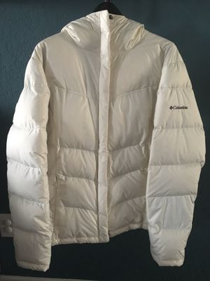 Columbia Women's Down Filled Jacket for Sale in Irving, TX