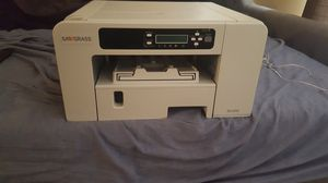 Sawgrass Virtuoso Sublimation Printer sg400 for Sale in Dunwoody, GA