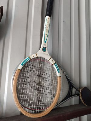 Tennis rackets for Sale in Denison, TX