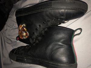 Gucci sneakers for Sale in Salt Lake City, UT