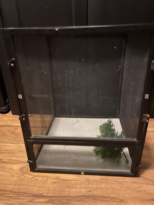 Reptile cages for Sale in Los Angeles, CA