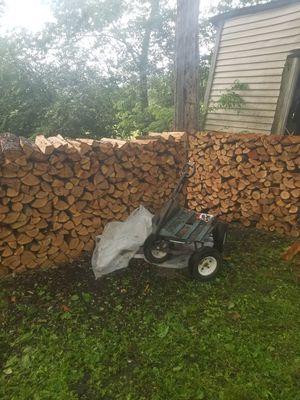 seasoned firewood for Sale in Franklin, TN
