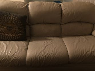 Leather Sofa And Loveseats for Sale in Voorhees Township,  NJ